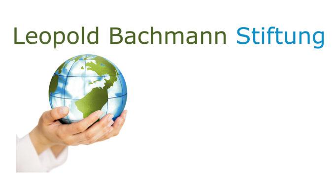 Unterstützung Von Der Leopold-Bachmann-Stiftung